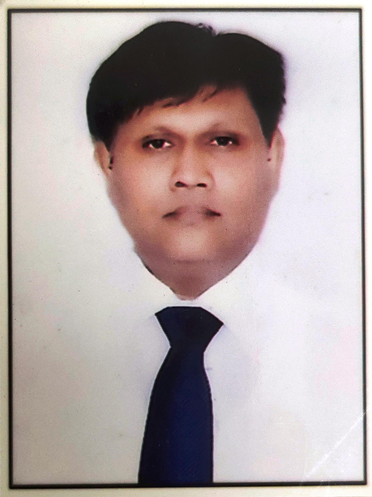 Shri Anand Jambhulkar