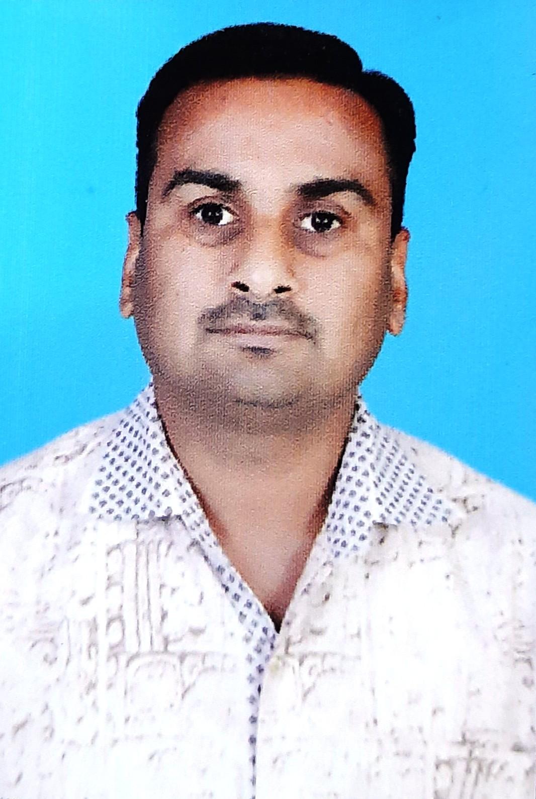 Shri Yogesh Ramawat