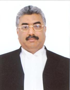 Hon'ble Mr.Aravind Kumar