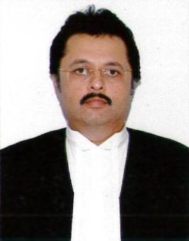 Hon'ble Mr.Justice Raghvendra S. Chauhan