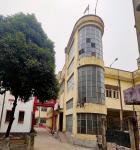District Judge's Building