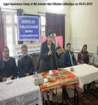 Visit to Nari Niketan Udhampur