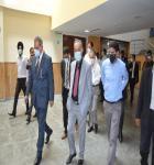 Inauguration of E-Seva Kendra