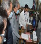 Inauguration of Vidhik Seva Kendra