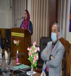 Inauguration of E-Seva Kendra and Vidhik Seva Kendra