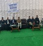 Constitution (Law Day) celebration on 26-11-2018