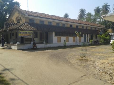Court Campus