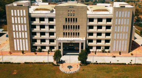 District Court Complex, Mahisagar