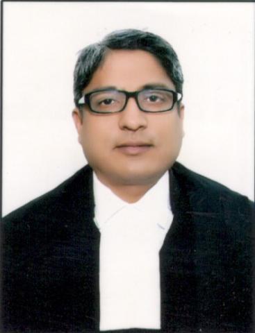 Hon'ble Administrative Judge Bareilly.