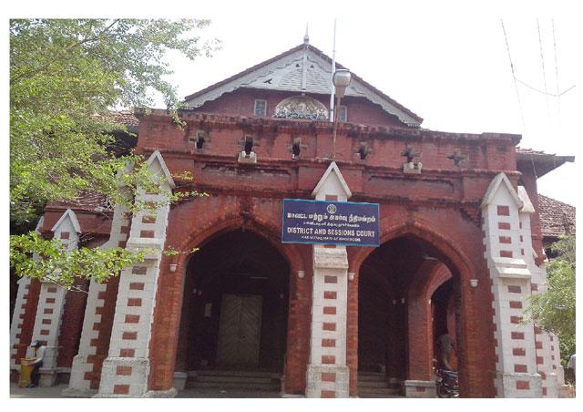 Kanyakumari/District Court in India | Official Website of