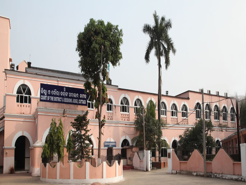 Cuttack/District Court in India | Official Website of District Court