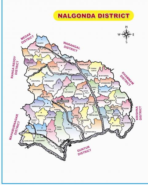 Nalgonda/District Court in India | Official Website of