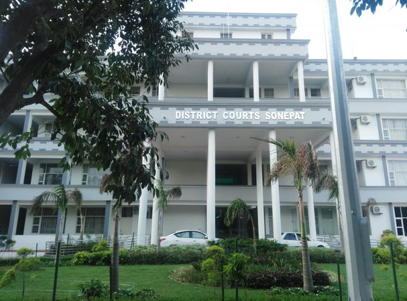 Sonipat/District Court in India | Official Website of District Court