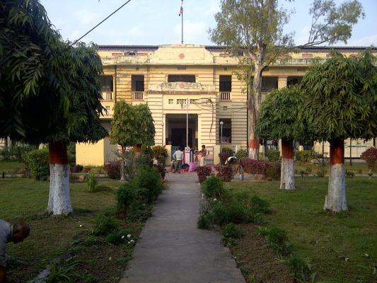 Patna/District Court in India | Official Website of District