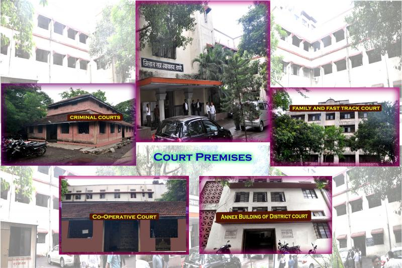 Thane/District Court in India | Official Website of District