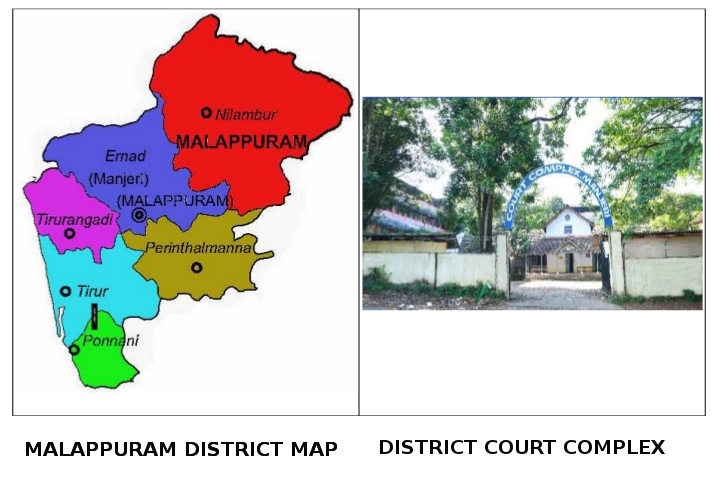 Malappuram/District Court in India | Official Website of