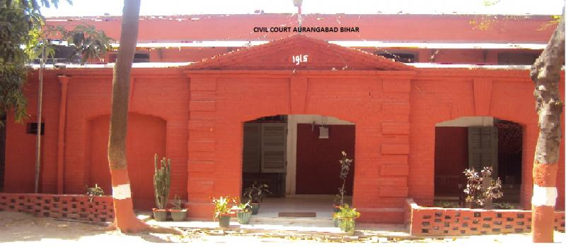 Aurangabad/District Court in India | Official Website of