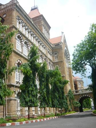types of criminal courts in india