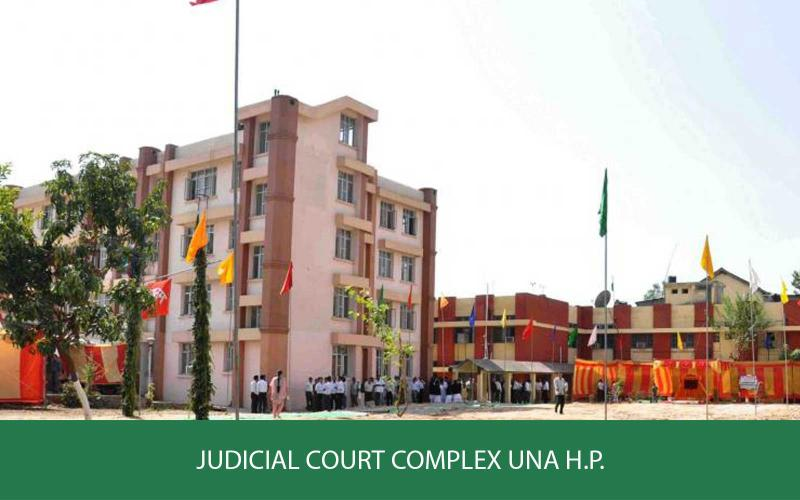 Una/District Court in India | Official Website of District ...